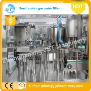 Pet Drinks Bottled Water Production Plant pictures & photos