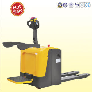 Factory Director 2.5t Electric Pallet Truck with AC Motor pictures & photos