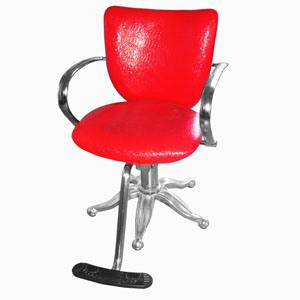 Beauty Salon Hydraulic Styling Chairs Ym-Bc8075-1