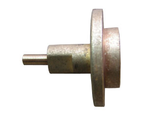Hot Forged Brass Forging for Brass Transformer Connector pictures & photos