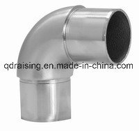 Stainless Steel Handrail Elbows for out Door Deck Railings pictures & photos