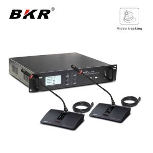 Bls-4511c/D Video Tracking Meeting Conference System pictures & photos
