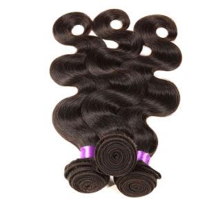 7A Brazilian Virgin Hair Body Wave Ombre Human Hair Weave Ombre Brazilian Body Wave 3 Bundles Body Wave Brazilian Hair T1b/4/27# pictures & photos