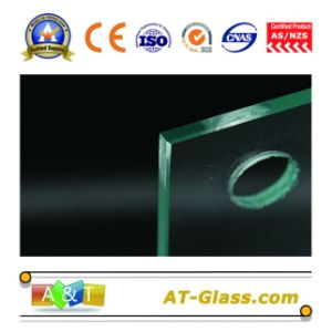 3-19mm Toughened Glass/Tempered Glass with Ce&CCC&ISO Certificate pictures & photos