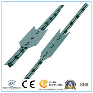 Wholesale! Steel Metal T Shape Fence Post / Galvanized T Post pictures & photos