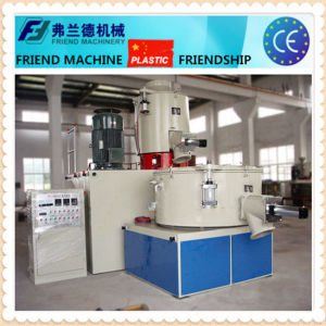 PVC Powder Mixer Unit/Plastic PVC Mixer (SRL-Z) pictures & photos