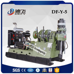 Df-Y-5 Mining Used Borehole Core Drilling Machine pictures & photos