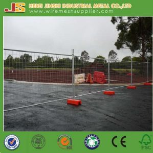 Hot Dipped Galvanized Temporary Fence Panel for Australian Market pictures & photos