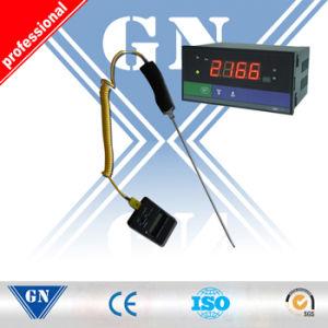 RS485 Modbus Temperature Controller pictures & photos