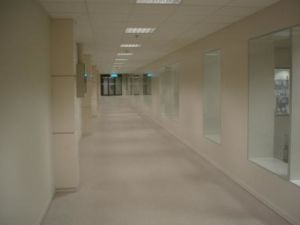 Cleanroom Architecture pictures & photos