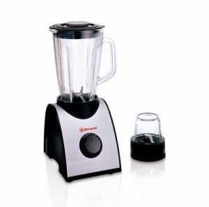 Geuwa Electric Glass 500W Blender pictures & photos