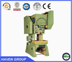 J23 series Open Back Power Press Punching Machine pictures & photos