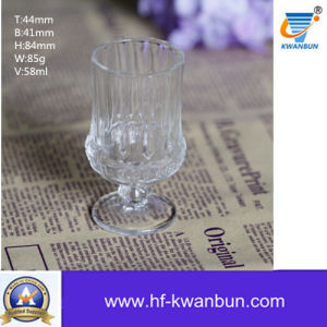 Glass Cup Glass Mug for Beer or Drinking Kitchenware Kb-Jh6033 pictures & photos