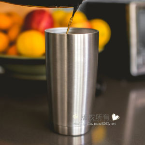 20oz Stainless Steel Vacuum Tumbler Coffee Tumbler pictures & photos
