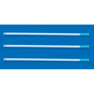 Disposable Sterile Rectal Tube for Medical Use pictures & photos