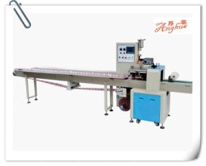 Bread Wrapping Machine Pillow Packing Machine (AH-500) pictures & photos