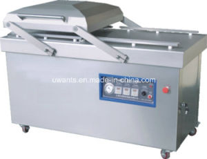 High Efficiency Vacuum Package Machine for Food Industry pictures & photos