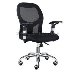 Hot Sale Modern Mesh Fabric Staff Office Chair (SZ-OC169) pictures & photos