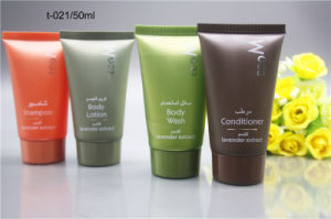 Hotel Amenities Tube 14 Hotel Amenities Manufacturer Conditioner pictures & photos