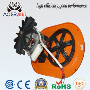 230V AC Single Phase Electric Induction Motor 1kw for Concrete Mixer pictures & photos