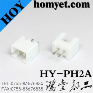 White Color FPC Connector (HY-pH2A) pictures & photos