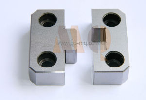 Straight Side Block Locks, Precision Finishing (MQ2131) pictures & photos