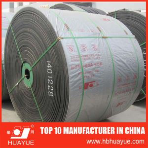 Rubber Coated Mining Industry Cotton Conveyor Belt pictures & photos