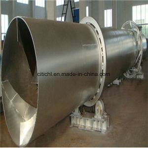 Manufacture Sand Rotary Dryer for Sand, Sluge, Sawdust pictures & photos