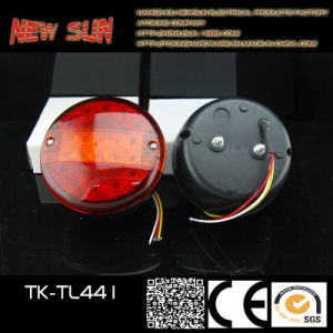 LED Truck Light LED Multifunctional Combined Lamp