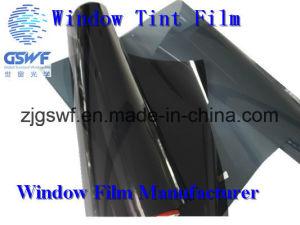 Anti-Scratch Glue Tint Window Film for Automotive (CXSD612) pictures & photos