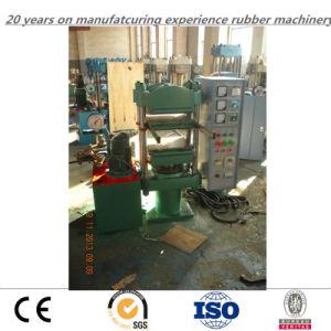 Rubber Fender Making Machine/Rubber Fender Vulcanizing Press pictures & photos