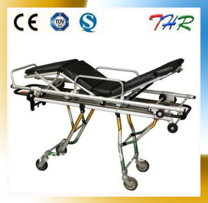 Stainless Stretcher with Side Protection pictures & photos