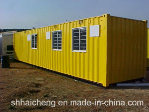 40ft Modified Shipping Container House for Office Room Using (shs-mc-office002) pictures & photos