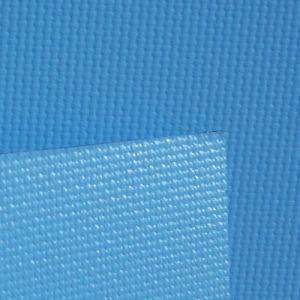PVC Coated Fiberglass Window Curtain Fabric