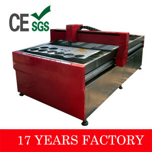 Factory Price! CNC Plasma Cutting Machine Bdl-1326 pictures & photos