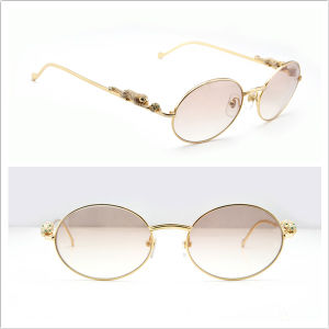Fashion Sunglasses /Diamond Panthere Series Limited Sunglasses pictures & photos
