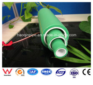 63mm Pn10 PP-R Anti-Bacterial Pipe for Water Supply pictures & photos