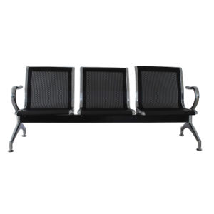 Simple Style Best Price Steel Airport Chair for Sale pictures & photos