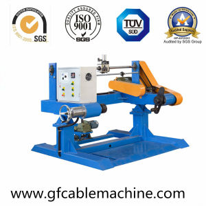 Low Noise Building Wire Cable Extrusion Machine pictures & photos