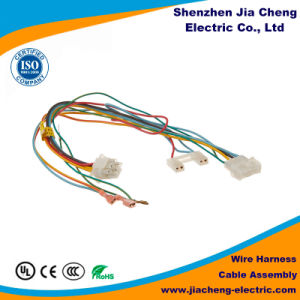 Factory Medical Instruments Wire Harness with Good Quality pictures & photos