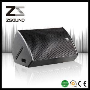 15inch DJ Speaker PA Monitor Loudspeaker pictures & photos