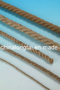 Jute Twine/Rope in Natural Color pictures & photos