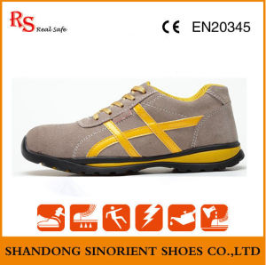 Insulation 6kv Soft Sole Safety Shoes for Women RS384 pictures & photos