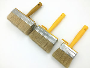 633#Paint Brush, Wooden Handle with Cheaper Price pictures & photos