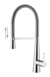 Special Multifunction Kitchen Faucet (FA-F343) pictures & photos