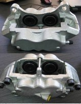 Brake Caliper for Iveco 99464101 99464100 pictures & photos