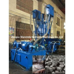 Copper Fines Pressing Machine (Y83-630)