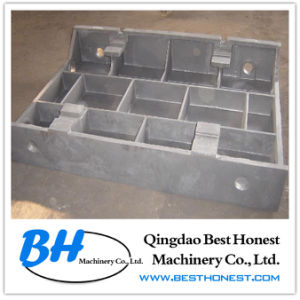 Casting (Ductile Iron Casting / Cast Iron) pictures & photos