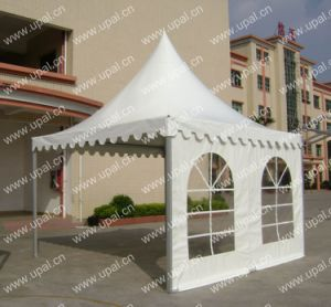 High Quality 3m Pagoda Tent pictures & photos