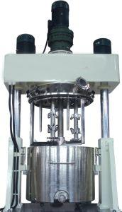 Acetik Silicon Sealant Powerful Dispersion Mixing Machine pictures & photos